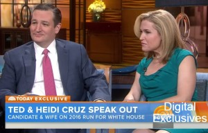 ted cruz today show interview