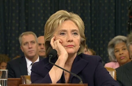 Conclusions on the Benghazi Hearing