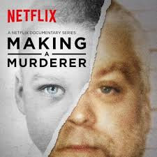 netflix making a murder