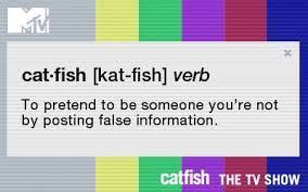 "Catfish ""I Think That We Might Be Getting Duped"""