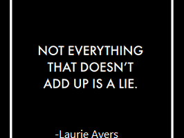 Are You Focused on Finding a Lie or the Truth?