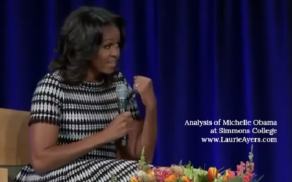 Analysis: Michelle Obama