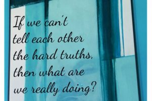 Why Is There Deception In Your Relationship?