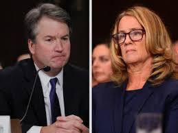 Ford Kavanaugh Analysis