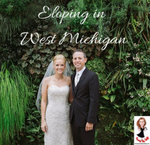 michigan elope officiant